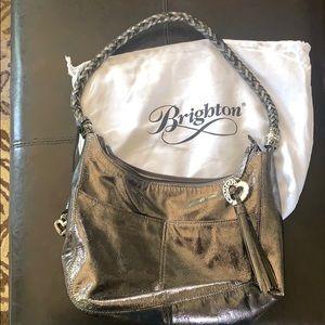 Brighton silver purse